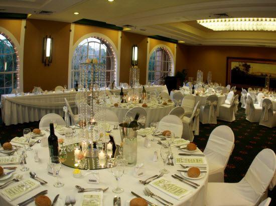 Newcastle council wedding ceremony