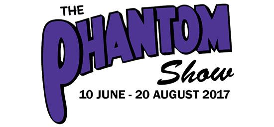 %27The+Ghost+who+walks%27+returns+to+Newcastle+Art+Gallery+in+THE+PHANTOM+SHOW