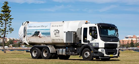 1bcdb35606 Waste and Recycling - City of Newcastle