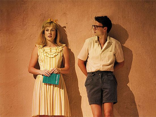 Jasper Jones at Civic Theatre, 1-4 March