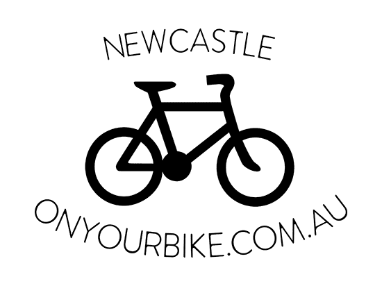 Get on your bike Newcastle