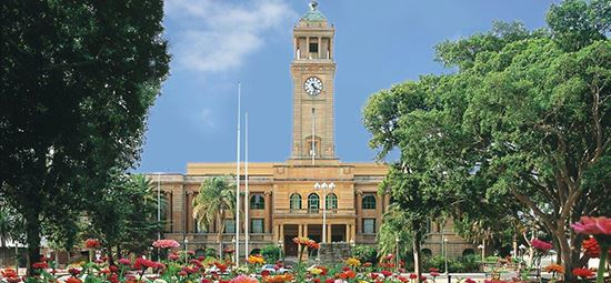 Council commences new three-year term