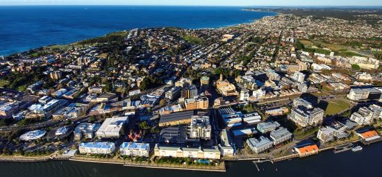 Newcastle building approvals top $1 billion