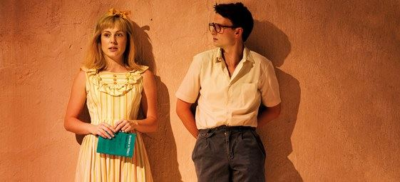 Jasper Jones comes to Civic Theatre