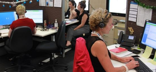 Fewer snags for contact centre customers
