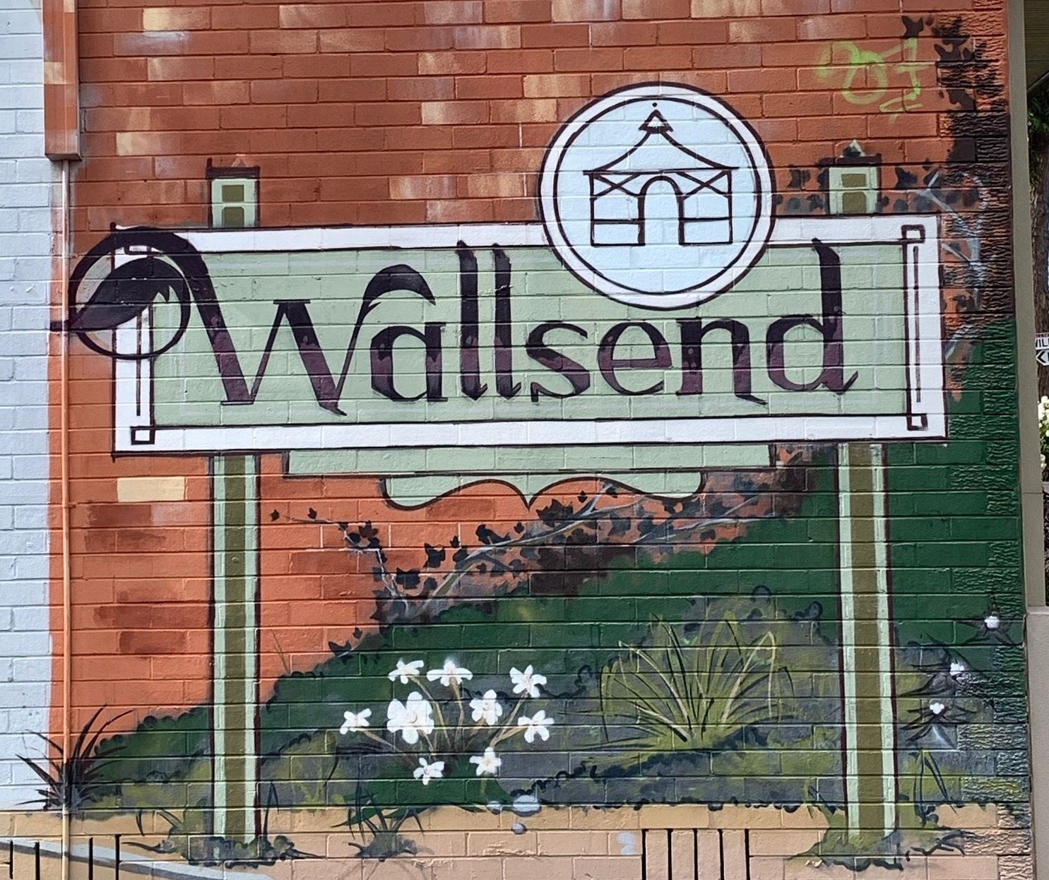 Visit our Wallsend Placemaking Map