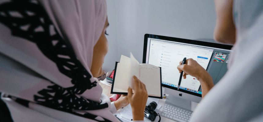 Be Connected: Tech Sessions for the Arabic Speaking