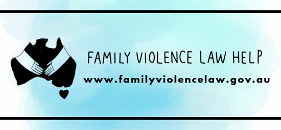New Family Violence Law Help website