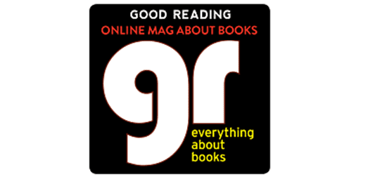 April Good Reading Out Now!