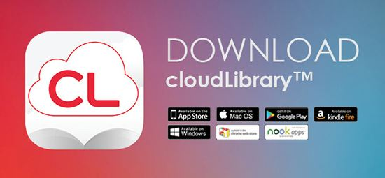 Latest cloudLibrary update and upgrade