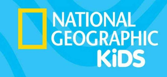 National Geographic Kids available now!