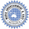 Media Entertainment and Arts Alliance logo