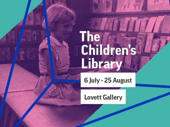 Exhibition: The Children