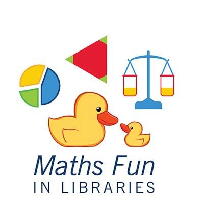 Maths Fun in Libraries - The Smith Family