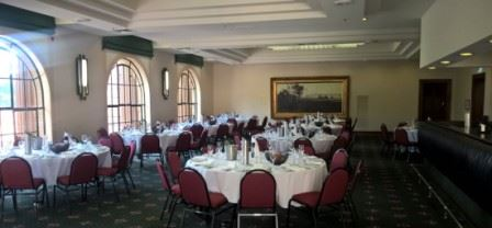 Newcastle City Hall Banquet Room
