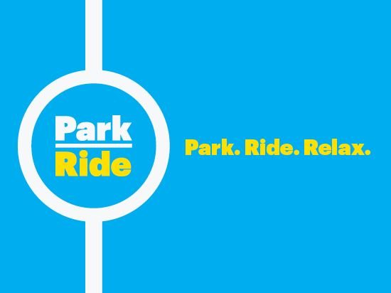 Park Ride Relax