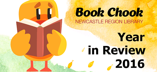 Book Chook