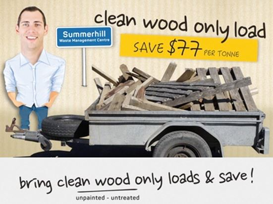 Sort and save at Summerhill