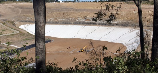 Landfill site evolving to minimise waste costs