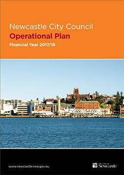 Click on this image for our Operational Plan for 2017/18