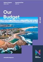 Click on this image to download a pdf of 2019/20 Budget