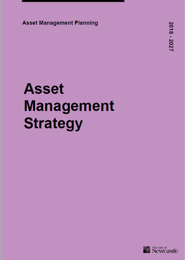 Asset Management Strategy - Click on this image to open document