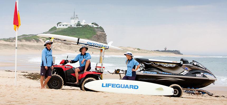 fe88634bda8b Lifeguard Patrols - City of Newcastle