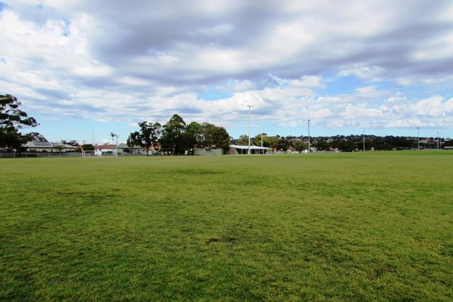 Blackley Oval