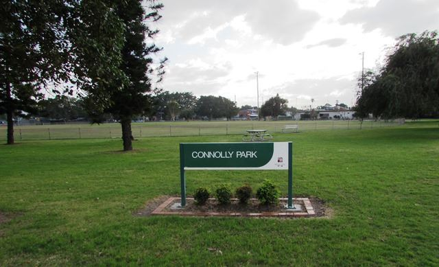 Connolly Park