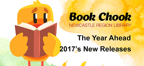 Book Chook Reviews: The Year Ahead