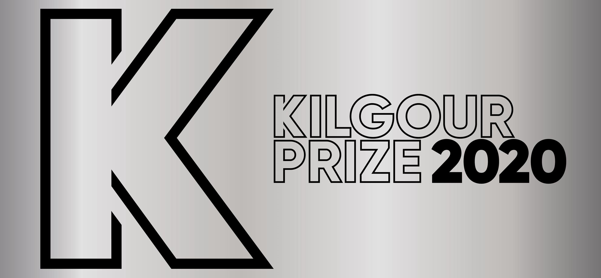Kilgour Prize 2020 People's Choice awarded