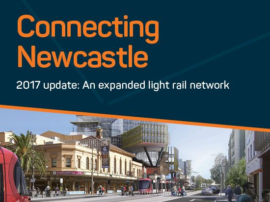 Connecting Newcastle