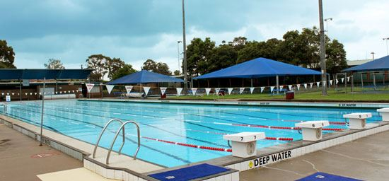 More Time For Summer At Beresfield Pool Newcastle City Council